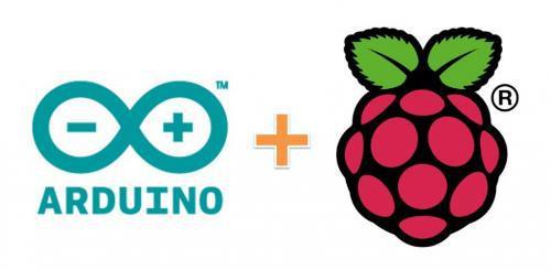 Blueberry Pi -- How I Setup My Raspberry Pi as a Robot Base