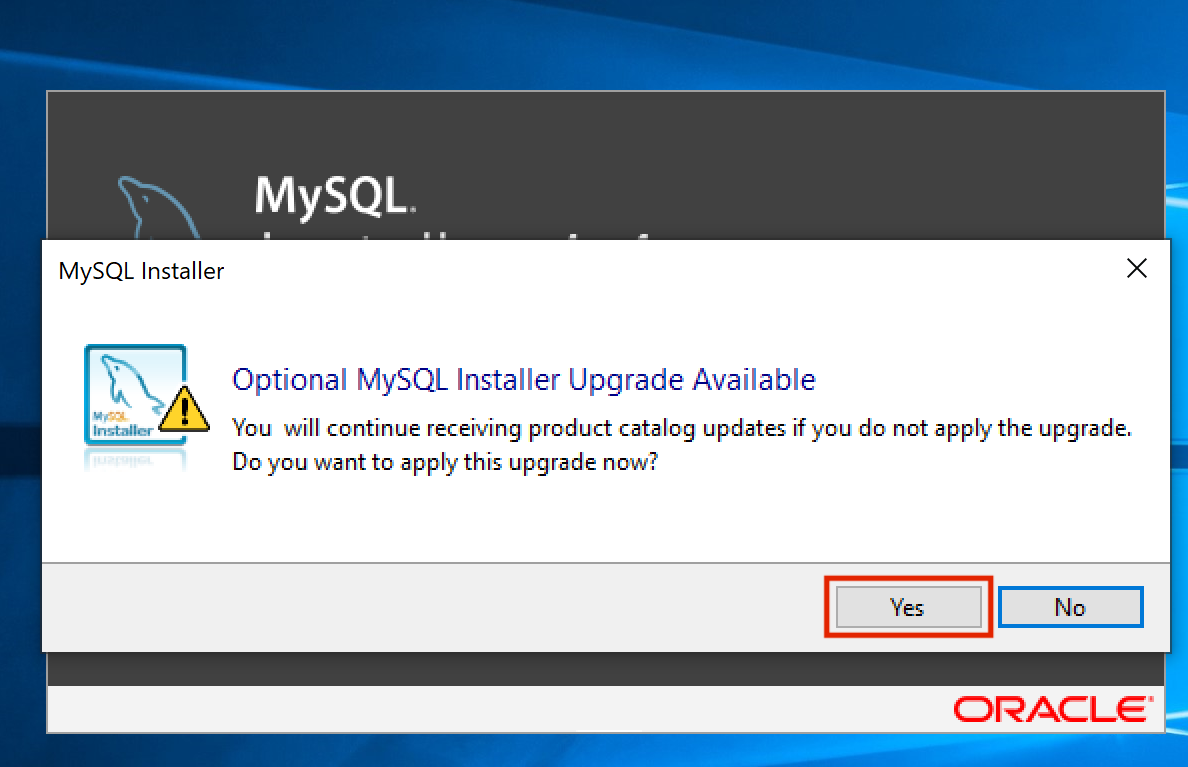 mysql-windows-installer-download