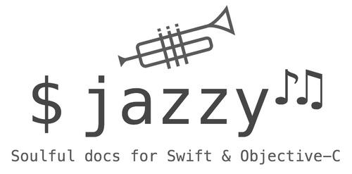 Jazzy, Jekyll, and Swift 2.1