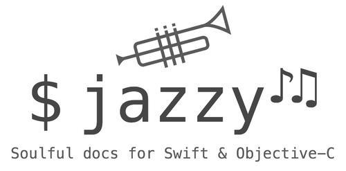 Jazzy, Jekyll, and Swift 2.1