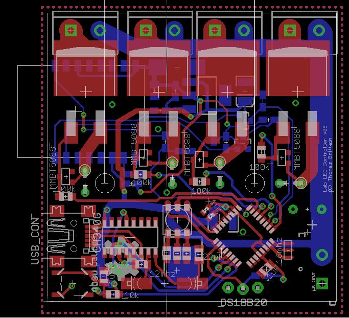 Lab Controller v05-09